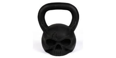 Skull Kettlebells