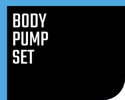 Body pump set