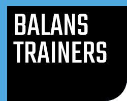 Balanstrainers