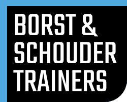 Borst- en Schoudertrainers
