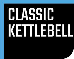 Classic / Gietijzeren kettlebells