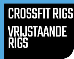 Crossfit Rigs-Vrijstaande Rigs
