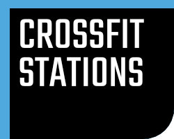 Crossfit Stations