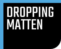 Dropping Matten