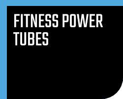 Fitness power tube