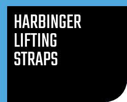 Harbinger Lifting Straps