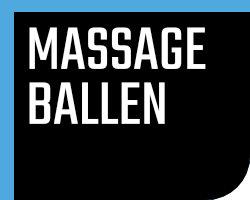 Massageballen