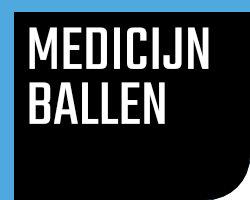Medicijnballen
