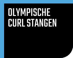 Olympische Curl Stangen