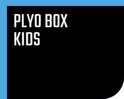 Plyo Box Kids