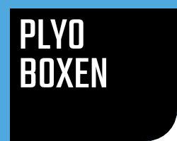 Plyoboxen