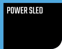 Power Sled