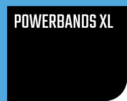 Powerbands XL