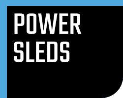 Power sleds