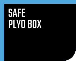 Safe Plyo Box