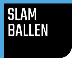 Slamballen