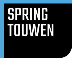 Springtouwen
