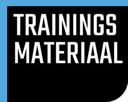 Trainings-materiaal