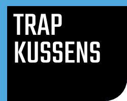 Trapkussens