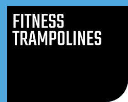 Fitness trampolines