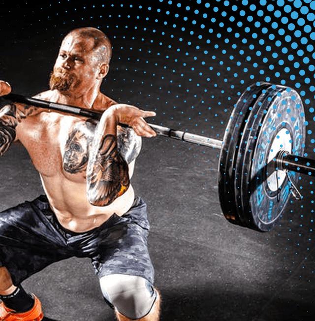 professionele halterstang kopen? muscle powerHalterstangen 2 #19