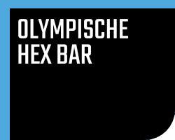 Olympische Hex Bar