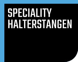 Speciality Halterstang