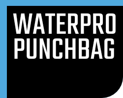 Waterpro punchbag