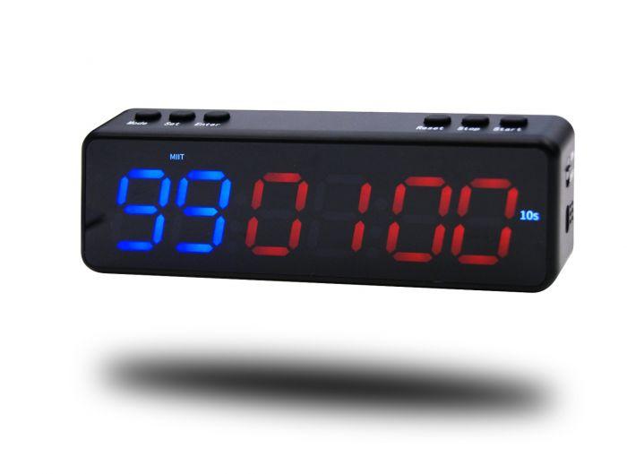Mini Digitale Magnetische Timer MP1229
