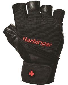 Harbinger Pro Wristwrap Fitness Handschoen
