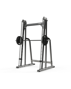 Exigo Smith Machine (Counter Balance)