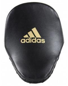 Adidas speed focus mitt/handpad set
