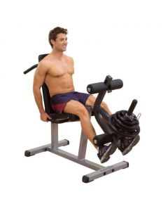 Leg curl / extension station GLCE365