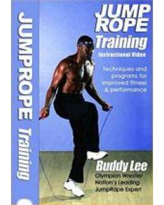 Buddy Lee Training DVD