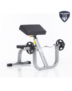 Tuff Stuff CAC-365 Seated Arm Curl Bench