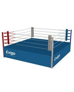 Exigo AIBA Tournament Rings