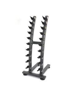 Upright Dumbbell rek I 1 - 10 kg