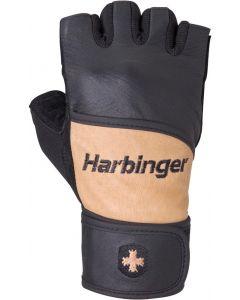 Harbinger Classic Wristwrap Fitness Handschoen