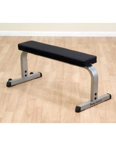 Body Solid Flat Bench GFB350 Fitnessbank