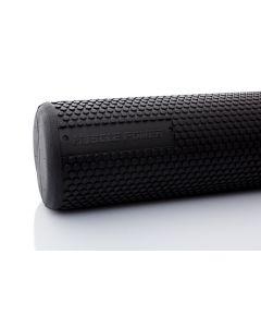 Foamroller XL Zwart