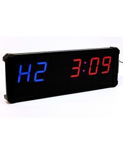 Interval Timer 6-Digit MP1230