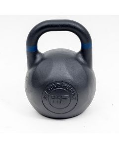 Competitie Kettlebell robuust 12 kg