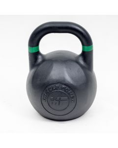 Competitie Kettlebell robuust 24 kg