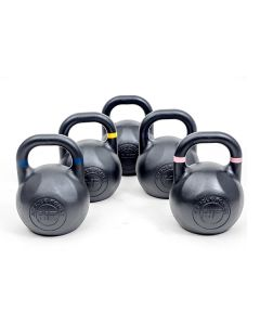 Competitie Kettlebell Robuust