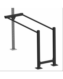 MP278 Parallel bars