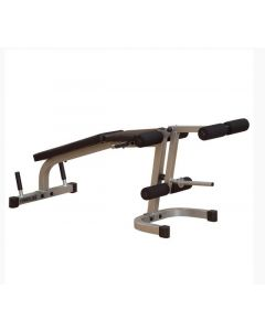 Leg extension / curl PLCE165X
