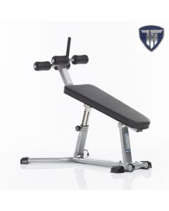 Tuff Stuff CAB-335 Adjustable Abdominal Bench