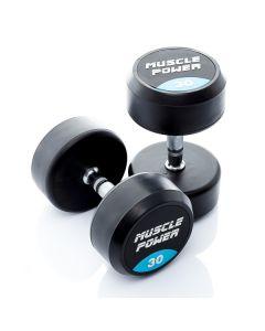 Ronde Dumbbell set 32 - 40 kg MP922