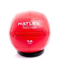 Wall Ball Hatlex LBS