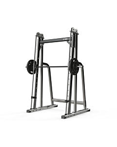 Exigo Smith Machine (Counter Balance)